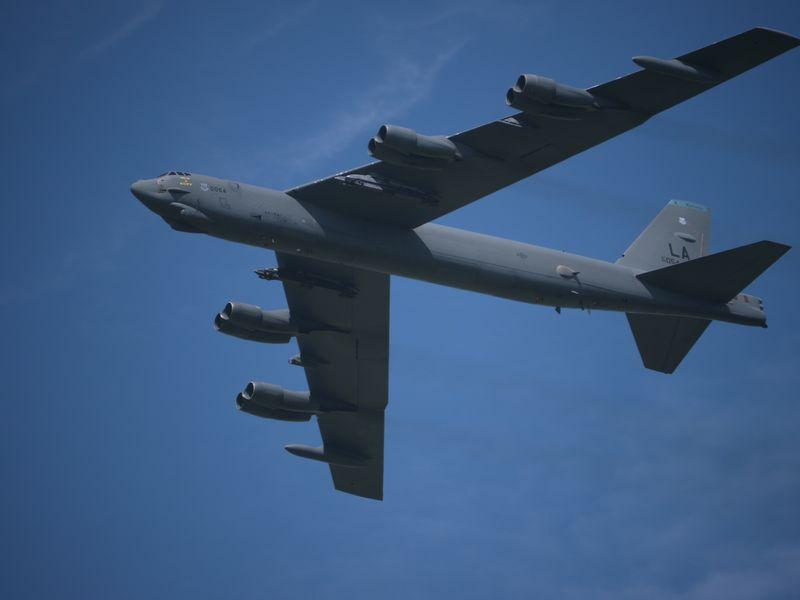 B 52 (航空機)の画像 p1_25