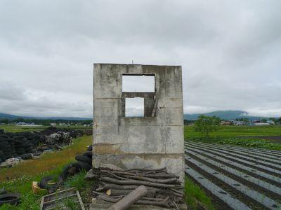 ◆旧松尾鉱業鉄道線(岩手県)