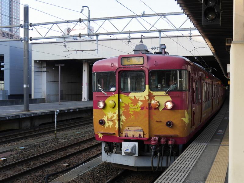 国鉄415系電車